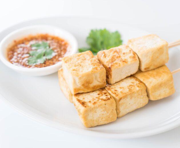 tofu sojšļiks