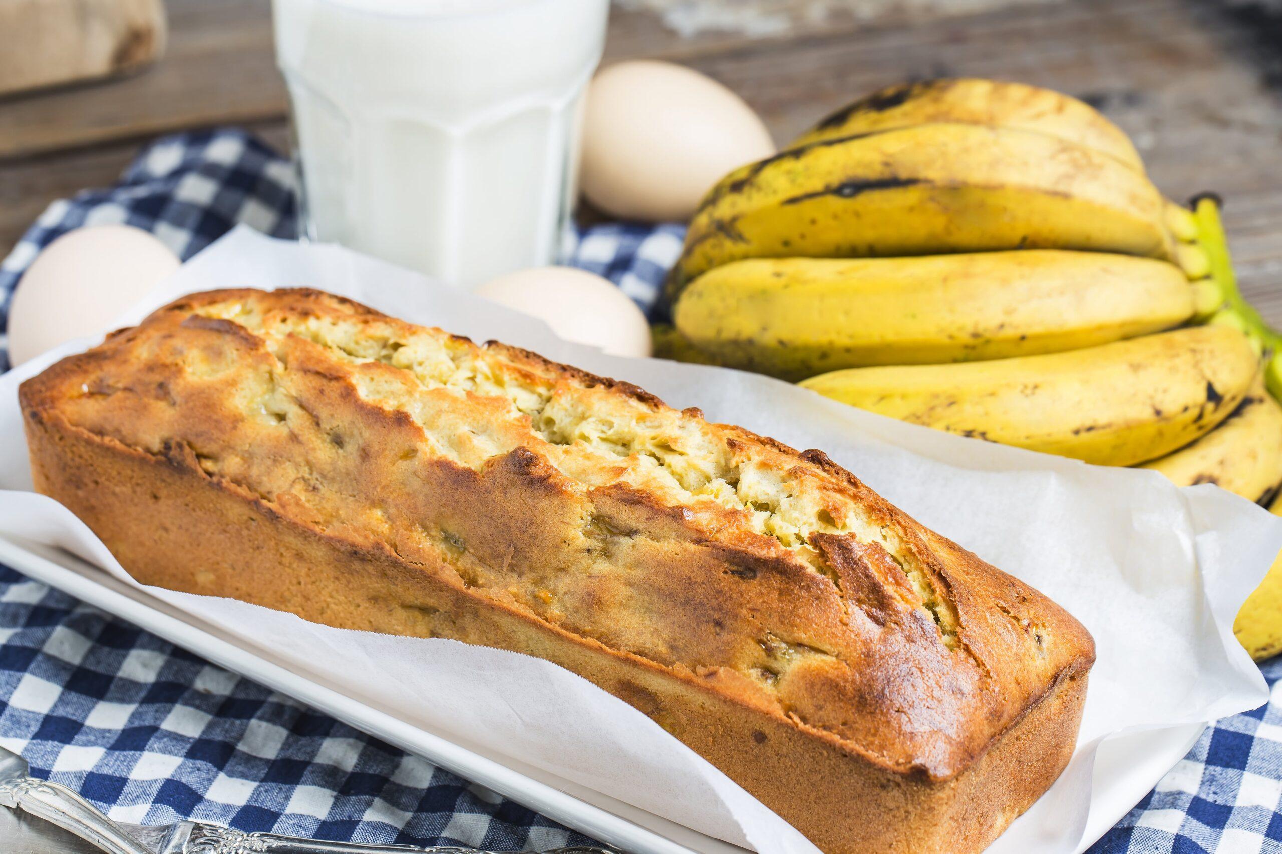 banānmaize