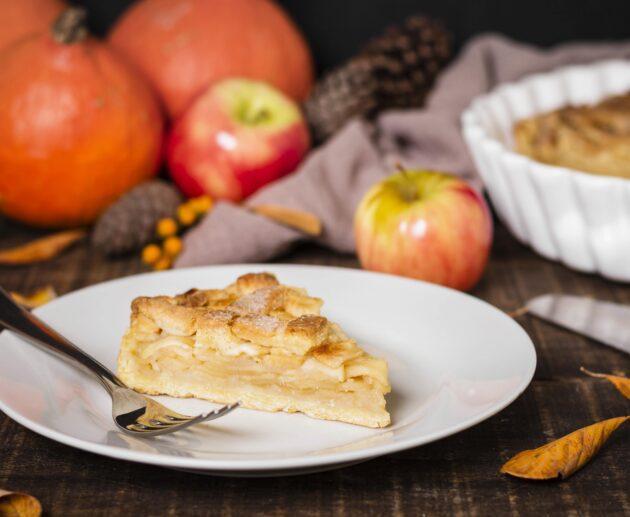 ābolu pīrāgs