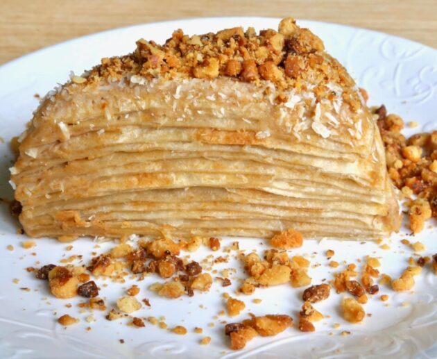 Napaleona kūka