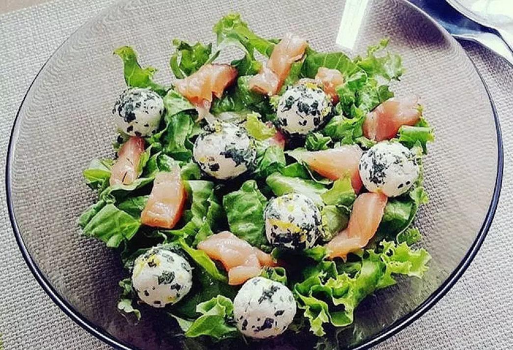 laša salāti