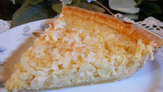 ananasu pīrāgs